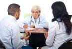 Коды заполнения больничного листа