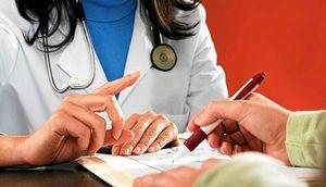 Заполнение больничного листа работодателем в 2017 году