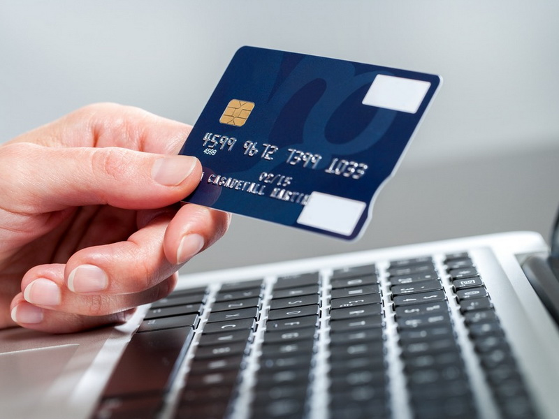 Где и как взять займ на карту не выходя из дома